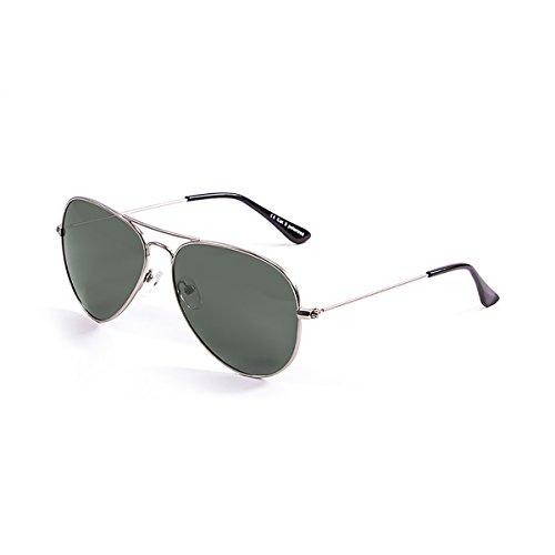 Paloalto Sunglasses P18110.14 Lunette de Soleil Mixte Adulte, Noir