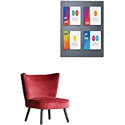"longbuyer Wall Picture Decoration Colorful Tiles templates for Web ui and pring Cards Mural 32""x36"""