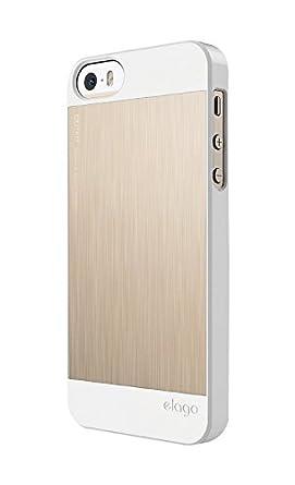50e57c15d0a iPhone SE Case, elago Outfit MATRIX Aluminum and Polycarbonate Dual Case  for the iPhone SE