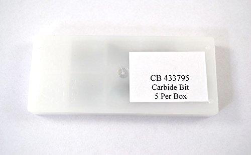 5 Pack Of CB433796P