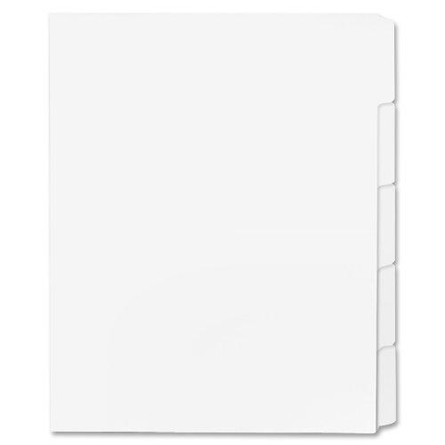 print tab dividers