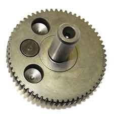 Bosch Parts 1616317045 Eccentric Gear