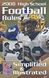 High School Football Rules, Robert F. Kanaby, 1582080992