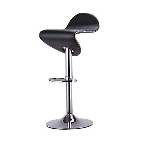 Amazon.com: MLX Bar Stool, Adjustable Height (58-60cm) and ...