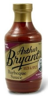 Arthur Bryants Rich and Spicy BBQ