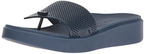 Donald J Pliner Women's Bondi Sport Sandal, Blue, 6 Medium US