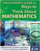 Book Facilitator's Guide to Ways to Think about Mathematics