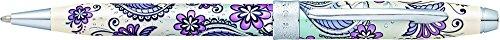 - Cross Botanica Purple Orchid Ballpoint Pen