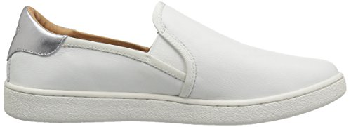 UGG Damen CAS Fashion Sneaker Weiß