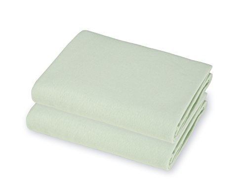 American-Baby-Company-2-Piece-100-Cotton-Value-Jersey-Knit-Fitted-Pack-N-Play-Playard-Sheet-Celery