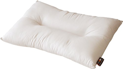 EMOOR Basic Pillow Stuffed with Polyester. Made in Japan by EMOOR