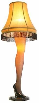 45'' Full Size Leg Lamp from A Christmas Story by Unknown