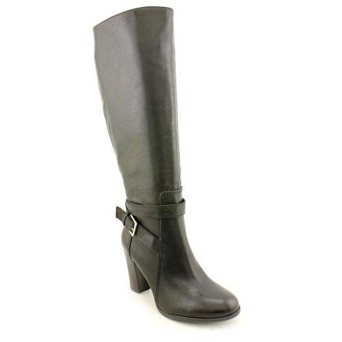 Marc Fisher Kessler Womens Size 5.5 Black Fashion Knee-High Boots (Marc Fisher Kessler Boots compare prices)