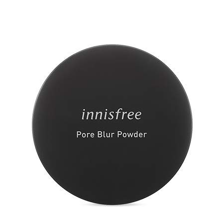 [innisfree] Pore Blur Powder(2019.05 new)