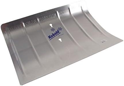 Schneeschieber aus aluminium