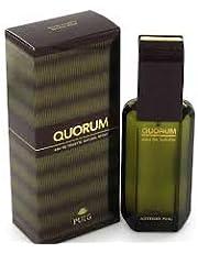 Quorum Cologne by Antonio Puig for Men - Eau de Toilette 100ml