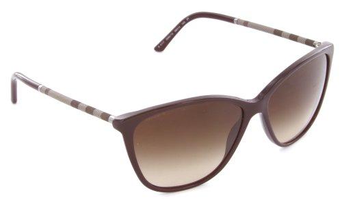 Burberry BE4117 301213 Sand Women Sunglasses - Burberry Sunglasses Sale