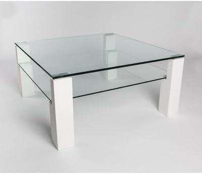 HL Design 01 – 12 – 621.1 Almira – Mesa Mesa Cristal de Seguridad ...