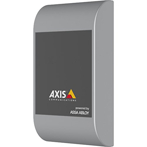 Axis 01023-001 A4010-E Reader without Keypad