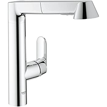 GROHE 32176000 K7 Ohm Sink Pull-Out Spray