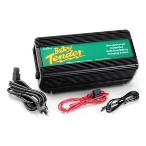 Battery Tender (022-0182) 36V x 15 Amp High Frequency Battery Charger for Golf Car