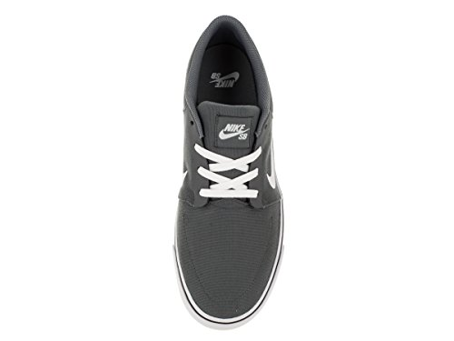 Homme Gris SB black Chaussures Portmore Cool Grey White de CNVS Skate NIKE 7qBYwCw