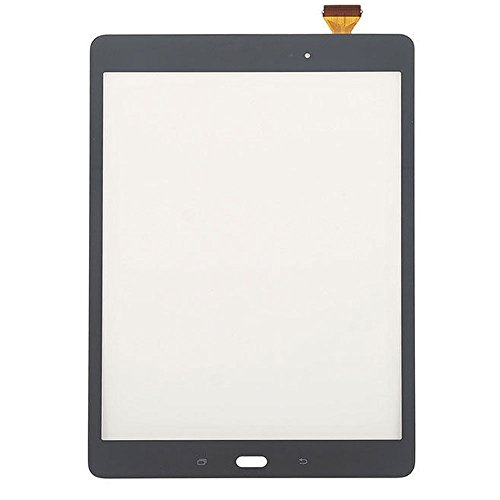 Touch Screen Digitizer for Samsung Galaxy Tab A 9.7'' - Black (SM-T550) by Group Vertical