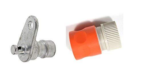 (Craftsman 532415598 Washout Port Kit ( 532415598 washout port and 532416405)