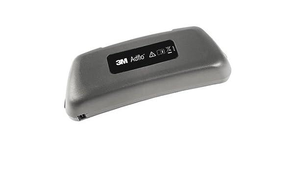 3M Batería de repuesto de iones de litio para respirador purificador de aire con tecnología Adflo 3M: Amazon.es: Bricolaje y herramientas