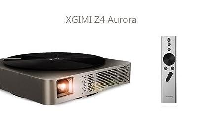 xgimi Z4 de Aurora 1080P Proyector HD Proyector Android 3d Smart ...
