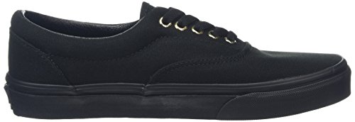 buy cheap tumblr sast for sale Vans Unisex Adults' Era Low-Top Sneakers Black (Gold Mono) discount latest buy cheap fast delivery tKPlZN1V