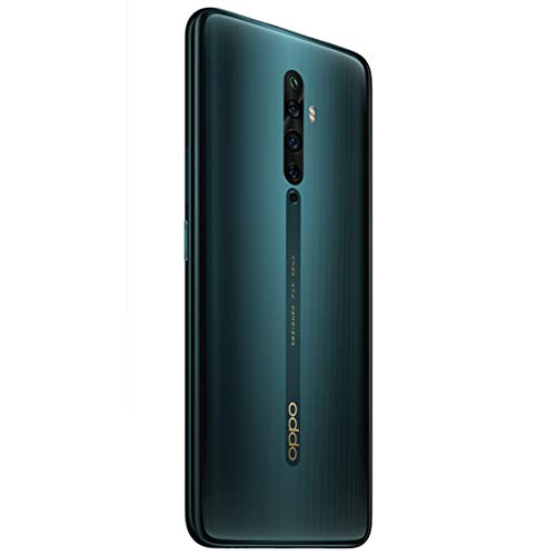 OPPO Reno2 F (Lake Green, 8GB RAM, 128GB Storage)