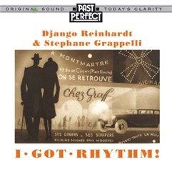 I Got Rhythm! (Django Reinhardt Best Of)