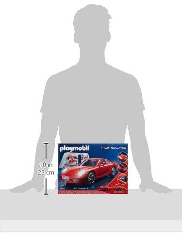 playmobil porsche 911 carrera s import it all. Black Bedroom Furniture Sets. Home Design Ideas