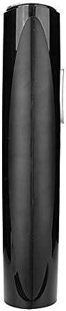 LHQ-HQ Eléctrica abrelatas del vino, botella de vino rojo eléctrico abridor del kit del abrelatas del sacacorchos herramienta de la cocina sin cuerda con pilas (# 01)