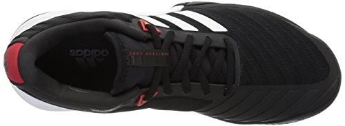 Adidasbarricade Black Core 2018 Uomo scarlet Barricade Da white CvwZrnCqX