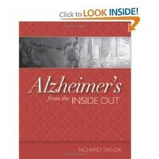 Read Online Alzheimer's from the Inside Out 1st (first) edition ebook