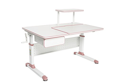 Kids Only Table - ApexDesk Little Soleil DX 43