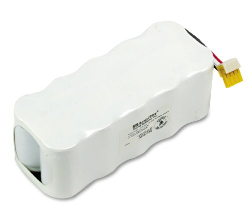 Amplivox Rechargeable NiCad Battery Pack by Amplivox