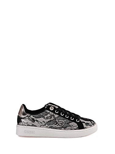 Nero Guess Donna Lac12 Flbyz4 Sneakers UCnUqHpw
