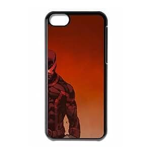 Cyclops Marvel P1I26H6OH funda iPod Touch 6 caso funda 1K2JSO negro