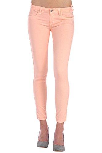 Siwy Hannah In Taffy (Salmon) Jeans