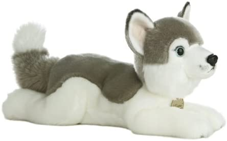 Aurora World Miyoni Husky Dog