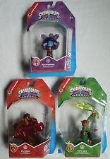 Skylanders Trap Masters Lot of 3 New Tuff Luck Ka Boom Blastermind Plus Bonus Ignitor - Skylander Trap Tuff Luck