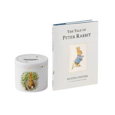 Peter Rabbit Money Box - 7