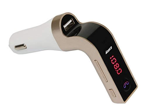 Enegg Wireless Bluetooth Hands free Transmitter product image