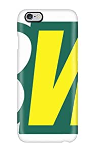 Andrew Cardin's Shop 4305565K64339209 Tpu Case For Iphone 6 Plus With Subway Logo