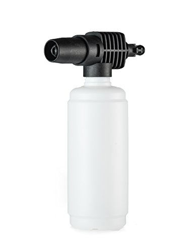 Karcher Foaming Soap Applicator For Gas & Electric Pressure Washers, 3000 Psi Rating