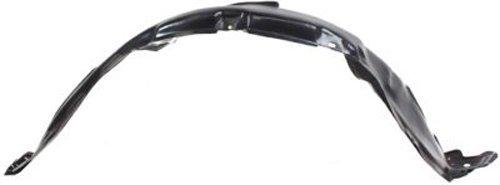 (Crash Parts Plus Front Passenger Side Right Splash Shield Fender Liner for 2006-2012 Toyota RAV4)