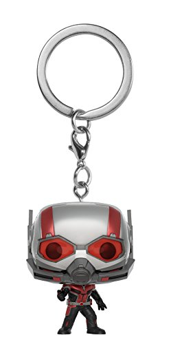 Funko Pop Keychain Marvel Wasp-Ant-Man Collectible Figure, Multicolor